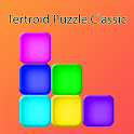 Tertroid Puzzle Classic Block icon