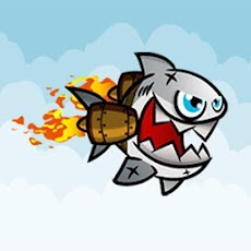 Rocket Shark 1.1 Apk