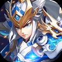 Idle Three Kingdoms-RPG Hero Legend Online Game icon