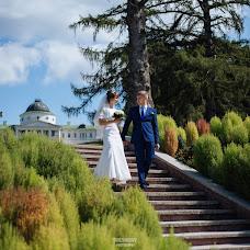 Wedding photographer Maksim Drozhnikov (MaximFoto). Photo of 17.12.2017