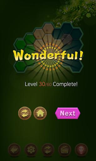 Hexa Puzzle Legend for PC