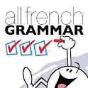 ALL French Grammar + Exercises icon