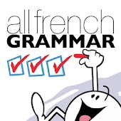 ALL French Grammar + Exercises