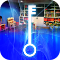 Escape room Youth Apartment icon