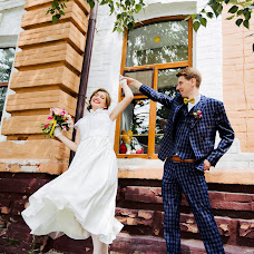 Wedding photographer Olesya Brezhneva (brezhnevaOlesya). Photo of 27.03.2016