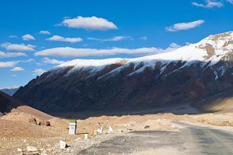 Photo: Close to Sarchu, Manali-Leh Highway, Himachal Pradesh, Indian Hinalayas
