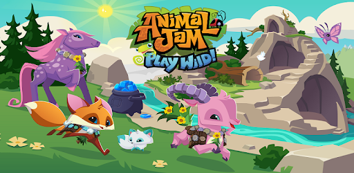 animal jam play wild jeux