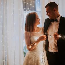 Wedding photographer Anya Volk (WabiBon-Bon). Photo of 23.09.2018