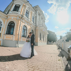 Wedding photographer Albina Muratova (AlbMur). Photo of 15.07.2016