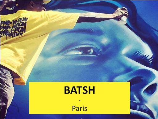 Batsh - 2