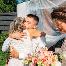 Wedding photographer Nadezhda Fedorova (nadinefedorova). Photo of 20.07.2018