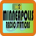 Minneapolis Radio Stations icon