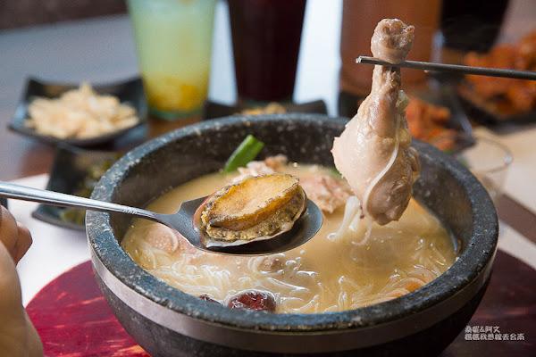 平價美味的韓式料理推薦!高人氣~記得先電話訂位以免撲空~大韓名鍋 韓式料理