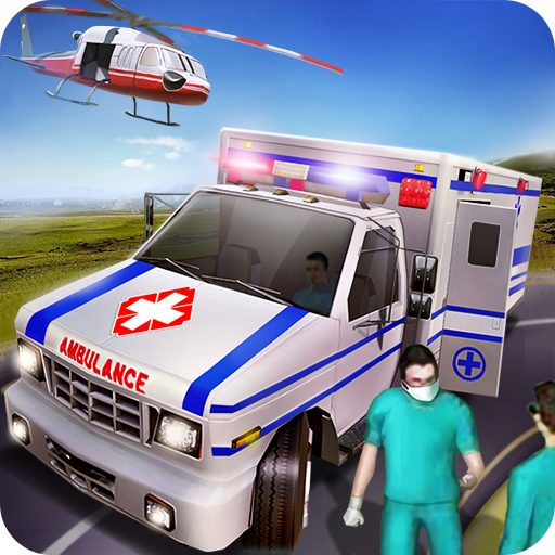 Download Ambulance & Helicopter Heroes 2