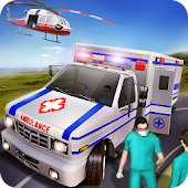 Ambulance & Helicopter Heroes 2
