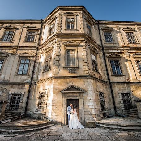 Wedding photographer Bogdan Mikhalevich (bmpbhoto). Photo of 15.12.2017