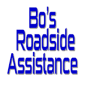 Bo's Roadside Assistance