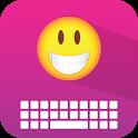 Pro Emoji Keyboard - Emoticons icon