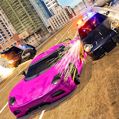 Drifty Theft Car & Chase Android APK Download Free By GAMAX GAMES