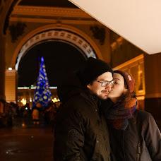 Wedding photographer Anna Nikolaeva (Nikolaeva1). Photo of 21.01.2017