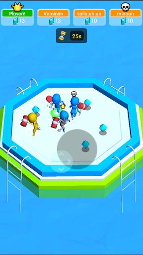 Télécharger Gratuit Diamond Race 3D mod apk screenshots 3