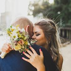 Wedding photographer Nando Hellmann (nandohellmann). Photo of 01.03.2017