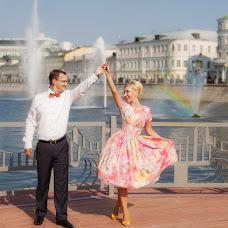 Wedding photographer Olga Kulikova (OlgaKulikova). Photo of 19.04.2015