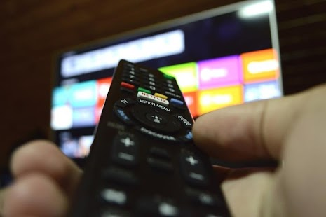 BEST remote control For All TV (NEW) - náhled
