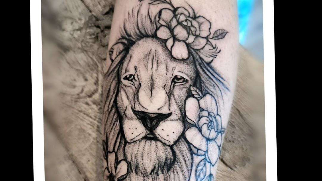 Studio Tatuażu W Józefowie Okolice Otwocka Seeyousoontattoo