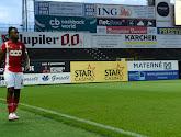 """Philippe Montanier en Standard moeten het even zonder Samuel Bastien stellen: """"Andere spelers moeten nu opstaan"""""""