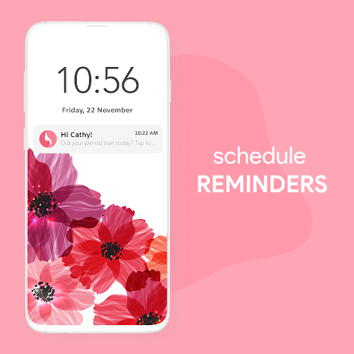 My Calendar - Period Tracker 7.4.2 screenshots 4