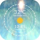 Daily Live Weather WIdget icon