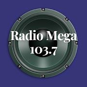 Radio Mega 103.7 Fm Haiti  Station Free App