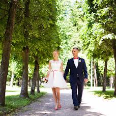 Wedding photographer Darya Polyakova (DaryaPolyakova). Photo of 09.05.2016