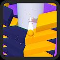 Stack Ball - Ball smash icon