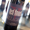 Logo of Allagash Red Howes