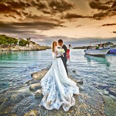 Fotografo di matrimoni Donato Gasparro (gasparro). Foto del 25.03.2019