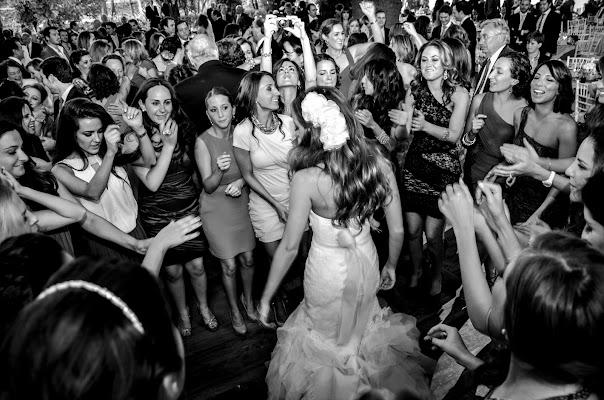 Fotógrafo de bodas Andres De La Paz (zapaleda). Foto del 26.06.2015