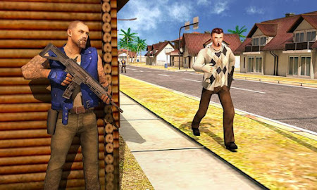 Miami Crime Gangster 3D 1.1 screenshot 1694826