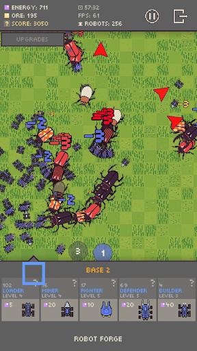 Télécharger Gratuit Robot Colony mod apk screenshots 3