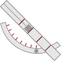 Physics Accelerometer Lab icon