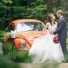 Wedding photographer Anett Bakos (Anettphoto). Photo of 16.05.2018