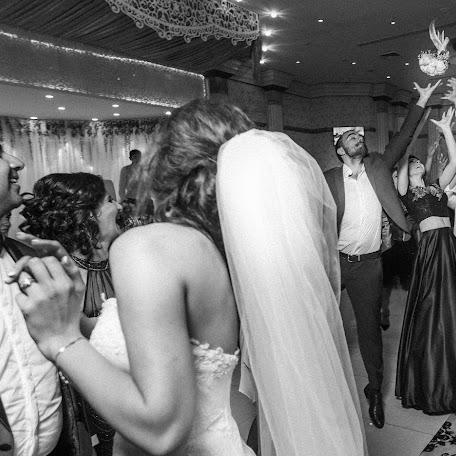 Fotógrafo de bodas Vusal Nazimoglu (VusalNazimoglu). Foto del 12.09.2017