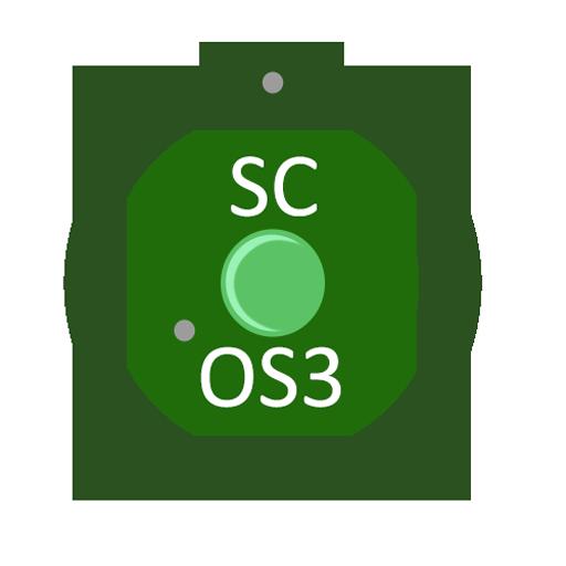 Spy Camera OS 3 (SC-OS3)