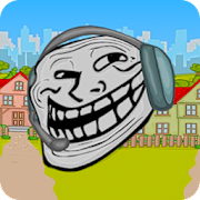 Game Troll Face Quest Punch Memes APK for Windows Phone