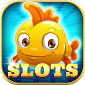 Golden Fin Casino Slots