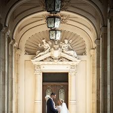 Wedding photographer Iulian Sofronie (iuliansofronie). Photo of 08.08.2018