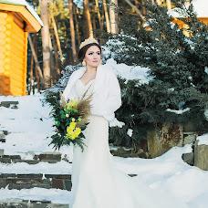 Wedding photographer Tatyana Kunec (Kunets1983). Photo of 05.12.2017