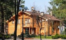 Резиденция бывшего президента