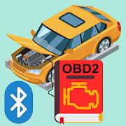 DiagScan-car diagnostic elm327 obd2 codes scanner